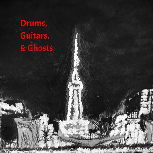 Drums, Guitars, & Ghosts Sneak Preview