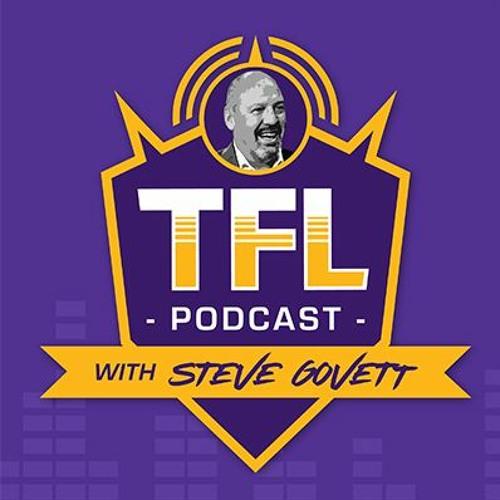 TFL Podcast - Casey Powell & John Grant Jr.