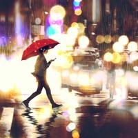 Ashot Danielyan - Rainy Day
