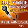 Wow (In the Style of Kylie Minogue) [Karaoke Version]