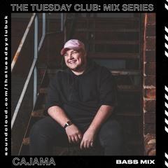 #009 >>> Cajama Bass Mix