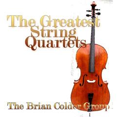 String Quartet No.6 in B flat, Op.18 No.6, IV. La Maliconia
