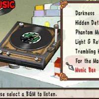 Naruto Ultimate Heroes 2: Music Box