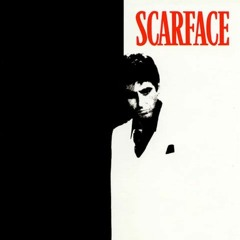 Scarface Soundtrack - Push It To The Limit(12'' Extended Version)