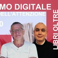 Minimalismo digitale e economia dell'attenzione - Agorà