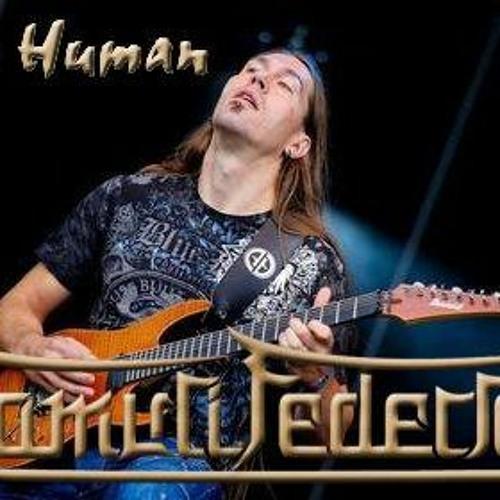 Samuli Federly  Neo - Human