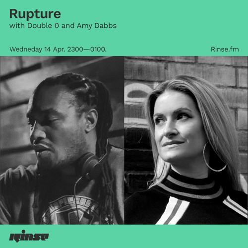 Rupture x Rinse FM