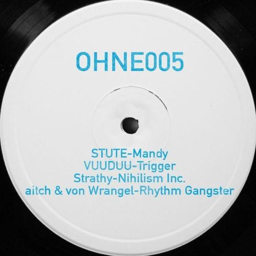 STUTE - Mandy [OHNE005 | A1 | Premiere]