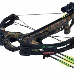 How To Use A Barnett D.R.T Crossbow And Crank Lever