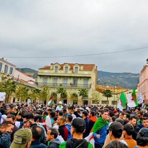 El Hirak argelino