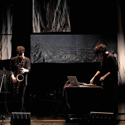 LEDEN / AGNUSDEI live electronics
