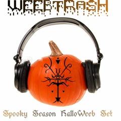 Spooky Season Halloweeb Set (Halloween heavy dubstep mix)