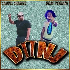 Dom Periani & Samuel Shabazz - D2NJ