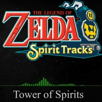 Tower of Spirits Orchestral - Spirit Tracks