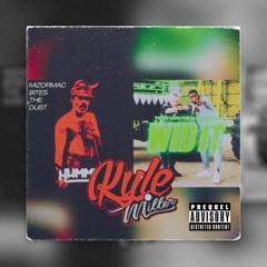Tion Wayne X ArrDee X MizorMac X Hummy - Wid It X Bites The Dust (Kyle Miller Mashup)#F**KSOUNDCLOUD