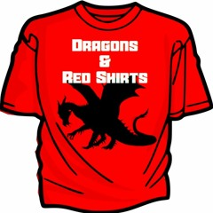 Dragons & Redshirts Ep 10 (Macrodiae: What we can never know)