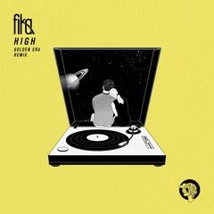 High (Remix)