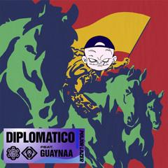 Major Lazer - Diplomático (Keep it dope Flip) ft. Guaynaa