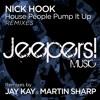 House People Pump It Up (Jay Kay Remix)