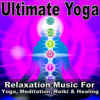 Moon Glow (Yoga, Meditation, Reiki & Healing Version)