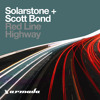 Solarstone & Scott Bond - Red Line Highway (Factor B's Back To The Future Remix)