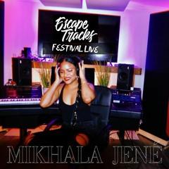 Escape Tracks R&B Festival Set