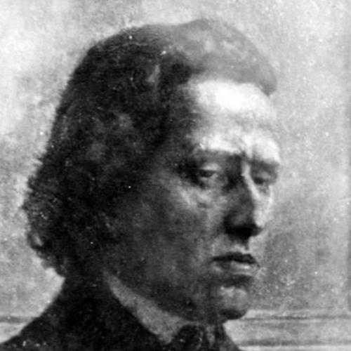 Chopin - Raindrop