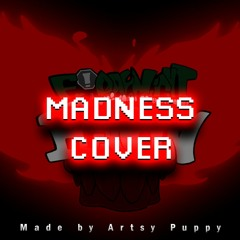 Madness Cover - Friday Night Funkin' (Tricky Mod)