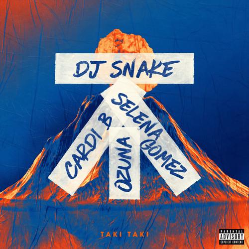 Taki Taki (feat. Selena Gomez, Ozuna & Cardi B)