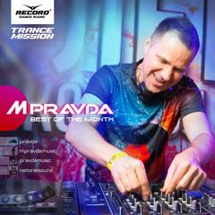 M.Pravda – Best of September 2021 (Pravda Music 527)