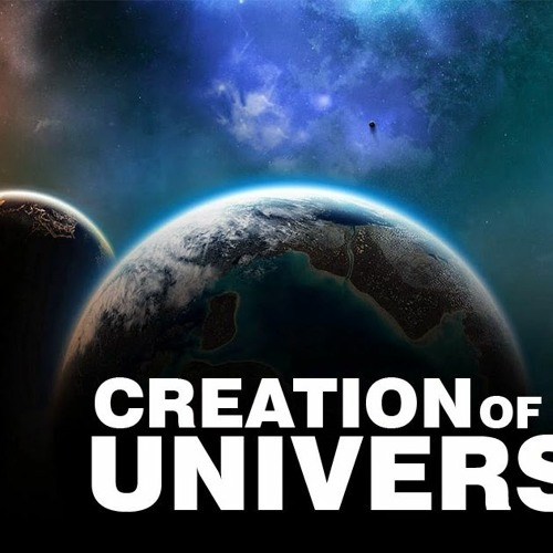 Ozie Cargile: Creation of The Universe for Orchestra