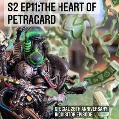 The Heart Of Petragrad