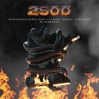 DJ SIDEREAL - 2500 (feat. LiL Keed, Taylor J, MN Fats) (Minneapolis remix)