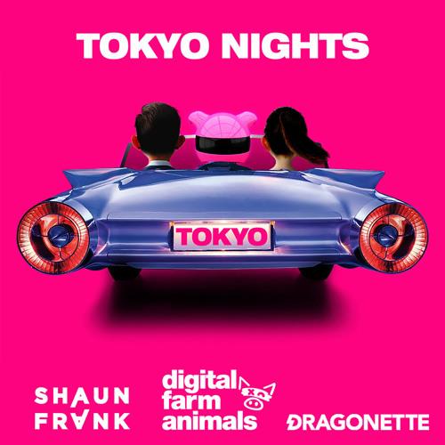 Tokyo Nights