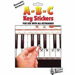 [BOOK] ABC Keyboard Stickers (Ebook pdf)
