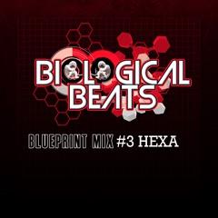 HEXA BLUEPRINT MIX