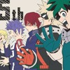 Download My Hero Academia Season 5 OP「No.1」【DISH//】| Covered By Siren Mp3