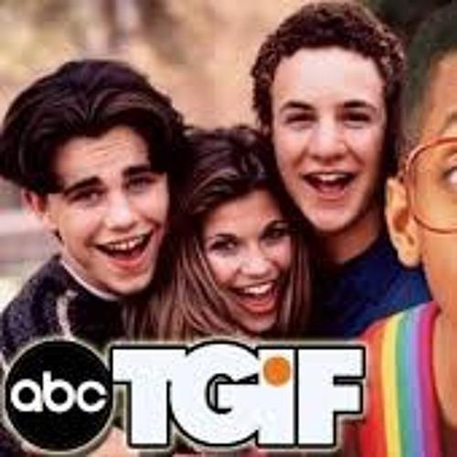 ABC's T.G.I. Friday's