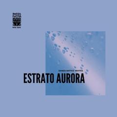 Danza Nativa Invites 04 - Estrato Aurora