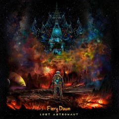 Fiery Dawn & Merr0w - Inside The Lunar Crater
