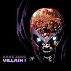 Villain Audio Preview