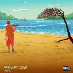 02 - Fourtwenty Sound - Zaragoza (Dub Mix)