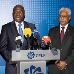 Secretário Executivo recebe Ministro das Relações Exteriores de Angola - Declarações