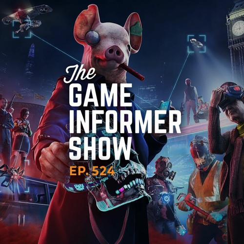 GI Show – Watch Dogs: Legion And The Dark Pictures Anthology: Little Hope Reviews by Game Informer