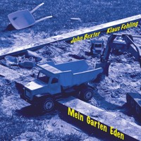 John Bexter/Klaus Fehling: Mein Garten Eden