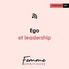 (151) Ego et leadership