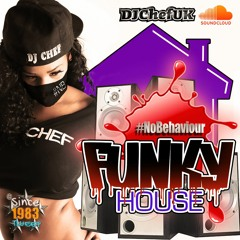 NB Funky House Session