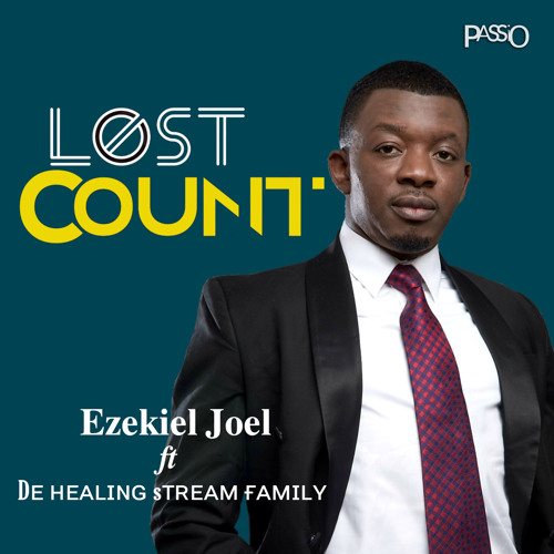 Lost Count (feat. De Healing Stream Family)