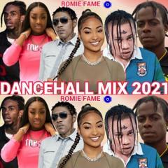 DANCEHALL MIX 2021 FEAT SHANIEL MUIR,RYTIKAL,INTENCE,VYBZ KARTEL