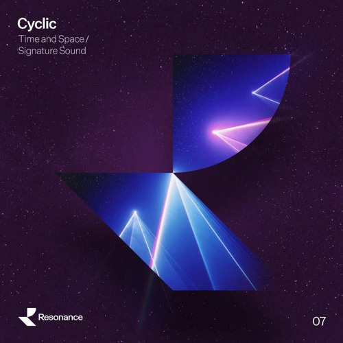 Cyclic 'Time And Space' [Resonance]